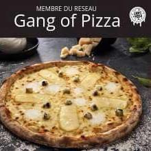 pizzeria Le Comptoir des Pizzas