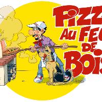 PIZZA t'fan