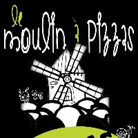 Le Moulin à pizzas