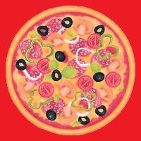 Seven pizz La Rochelle