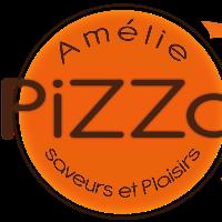 Amélie pizza!